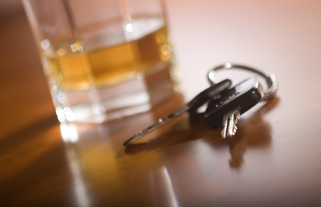 drunk driving auto insurance
